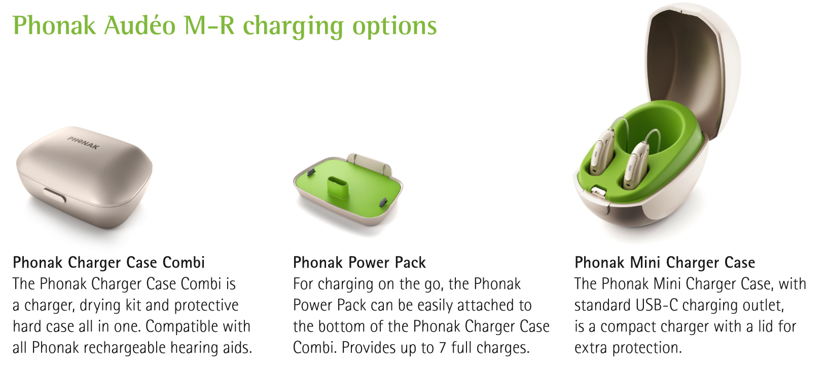 Phonak introduces Marvel platform and Audéo M hearing aids